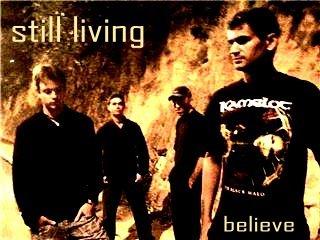Resultado de imagem para banda still living