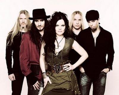 Nightwish Nightwish01