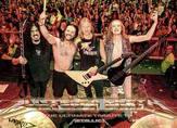 04101d9214a3e Metallica compra novos equipamentos para banda cover que foi roubada  28 04 2017