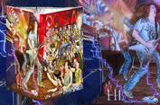 80ab24b19c7f4 Dorsal Atlântica terá pré-lançamento da HQ na Semana Internacional de  Quadrinhos da UFRJ 29 04 2017