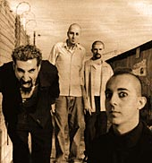 System Of a Down  banda tocará no Rock In Rio 2015 a90aa4e699a